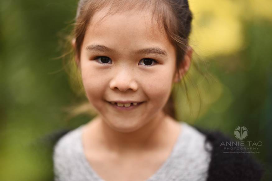 San-Francisco-lifestyle-children-photography-closeup-of-young-girls-face-with-missing-teeth-smile