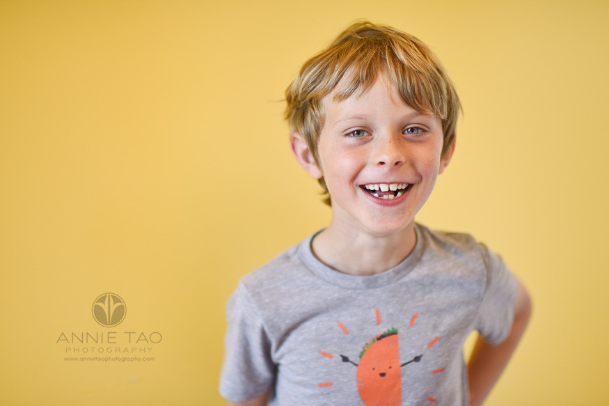 East-Bay-commercial-photography-young-boy-laughing-in-class