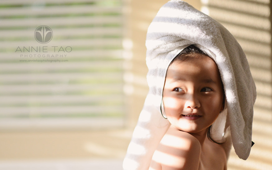 East-Bay-lifestyle-children-photography-young-girl-with-towel-in-hair_MORECROP