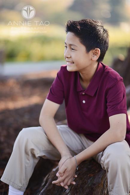 South-Bay-lifestyle-preteen-photography-boy-sitting-profile