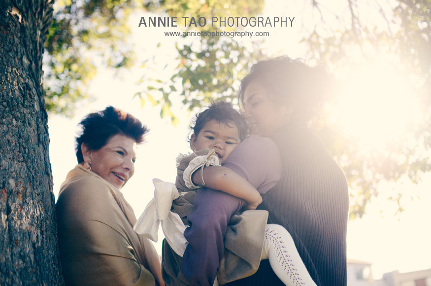 San-Francisco-Bay-Area-family-photography-toddler-with-mom-and-grandma-flare