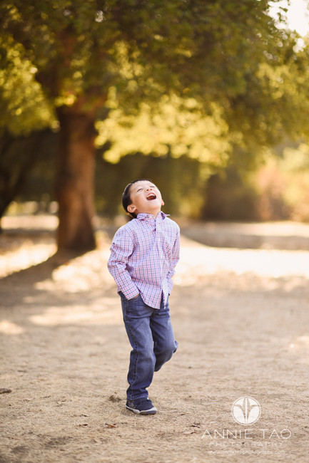 Bay-Area-lifestyle-children-photography-young-boy-with-hands-in-pockets-laughing