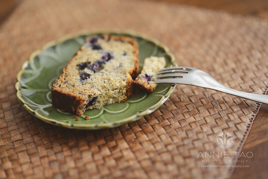 Bay-Area-food-photography-Banana-Blueberry-Bread-with-fork