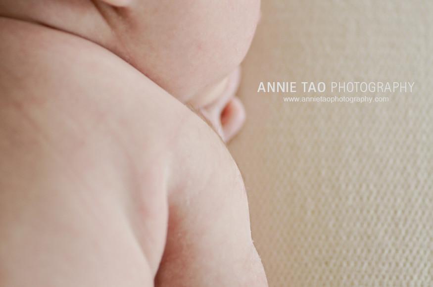 San-Francisco-Bay-Area-Newborn-Photography-baby-shoulder-closeup