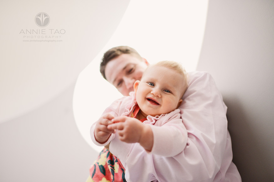 San-Francisco-lifestyle-baby-photography-father-holding-smiling-baby-closeup