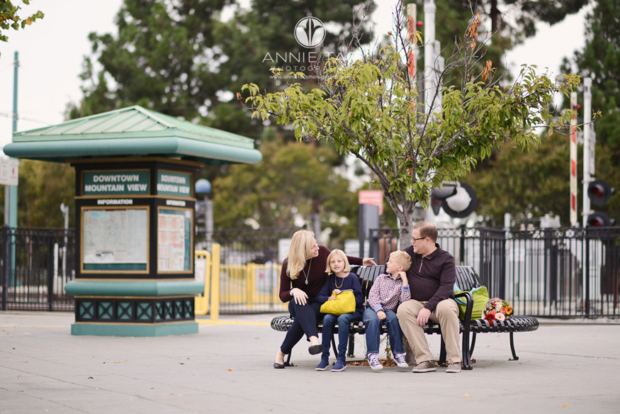 Bay-Area-lifestyle-family-photography-family-at-train-station-in-mountainview