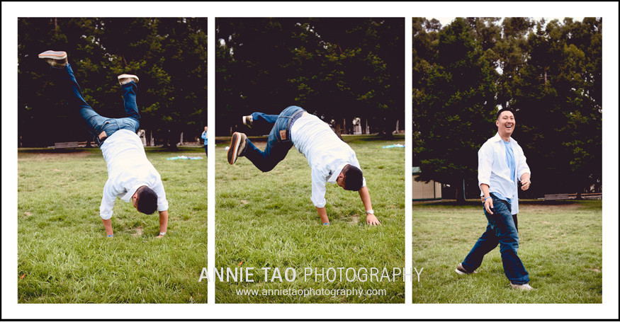 San-Mateo-lifestyle-family-photography-Jeff-doing-a-cartwheel