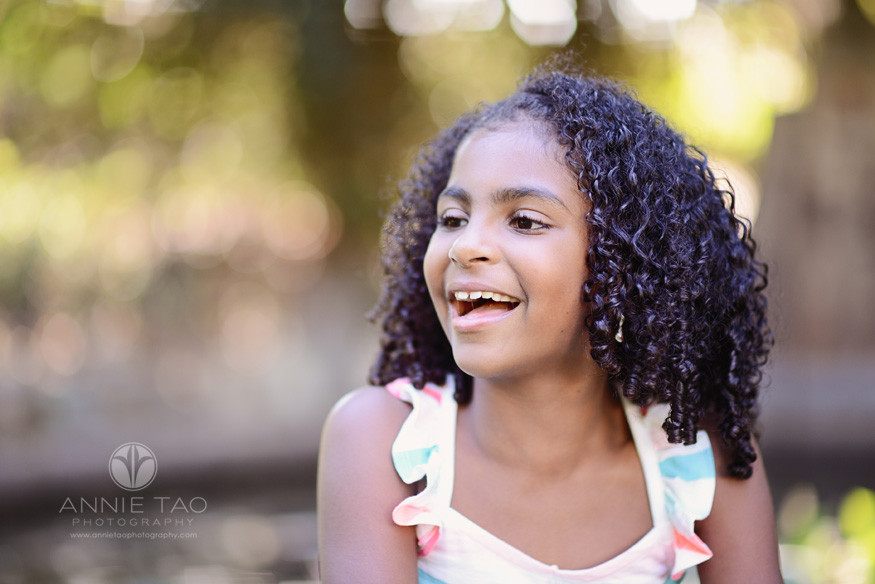 Bay-Area-lifestyle-children-photography-young-girl-laughing-closeup