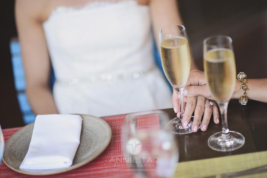San-Francisco-wedding-photography-gay-wedding-handholding-with-champagne