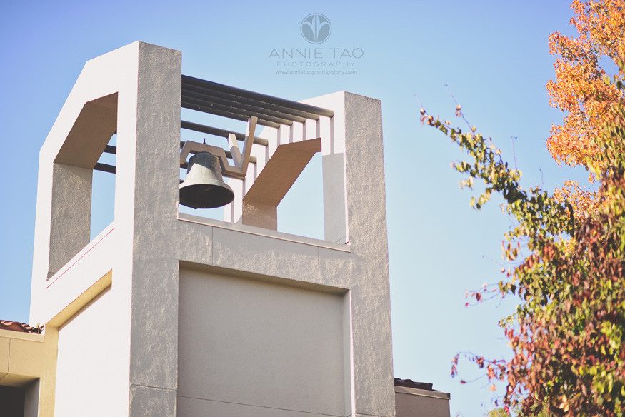 South-Bay-lifestyle-photography-bell-tower-at-bellarmine-college-prep