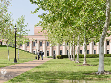 Commercial Photography:  Rice University