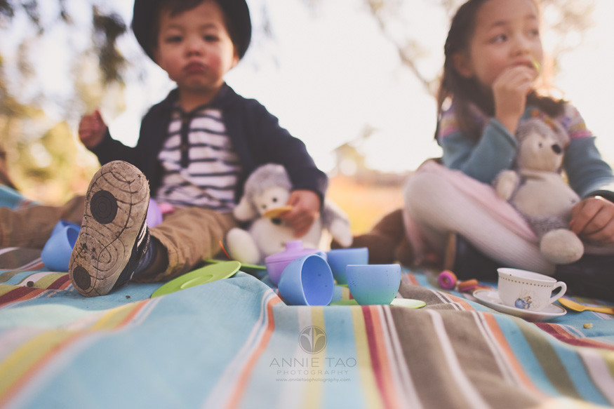 South-Bay-lifestyle-children-photography-tea-party-with-stuffed-animals