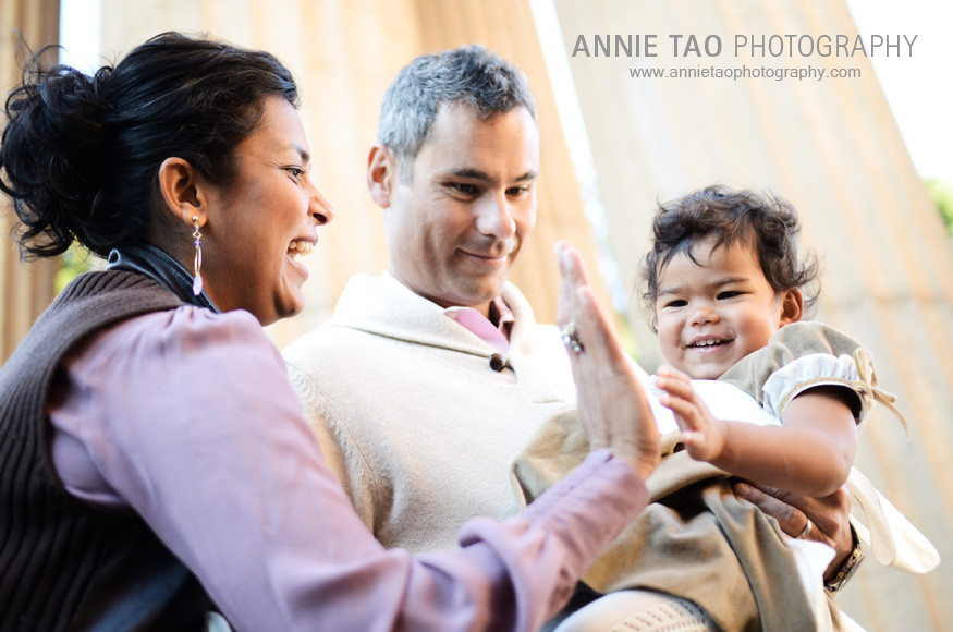 San-Francisco-Bay-Area-family-photography-toddler-highfiving-mom