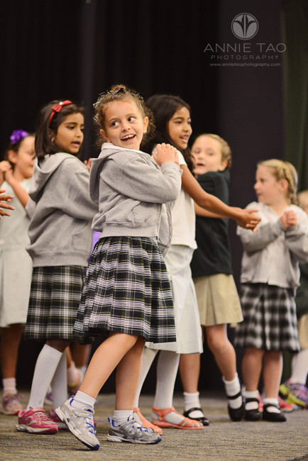 Bay-Area-Los-Altos-Commercial-Photography-school-girl-students-dancing-on-stage