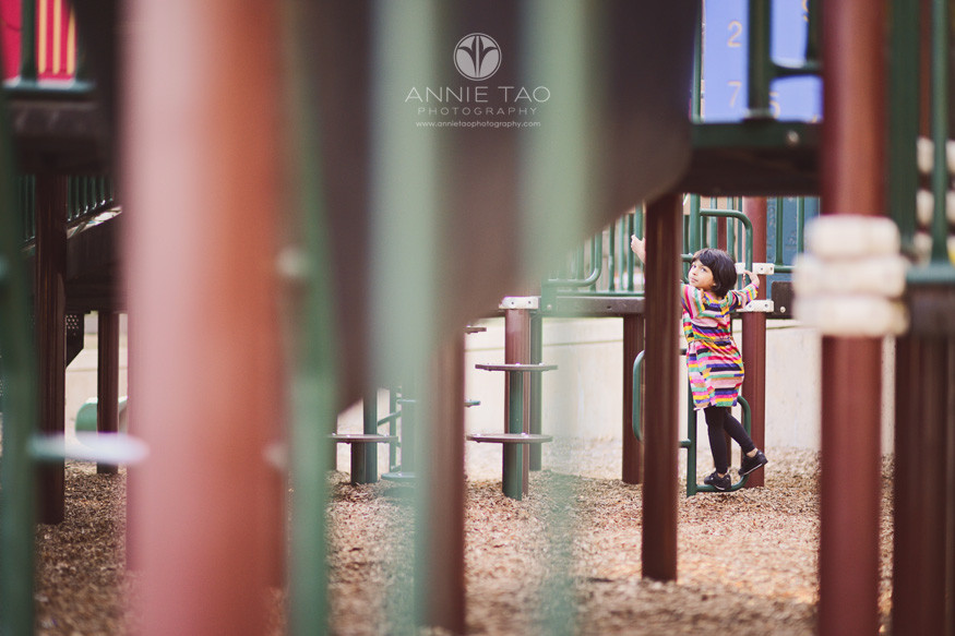 east-bay-lifestyle-children-photography-young-girl-climbing-playstructure