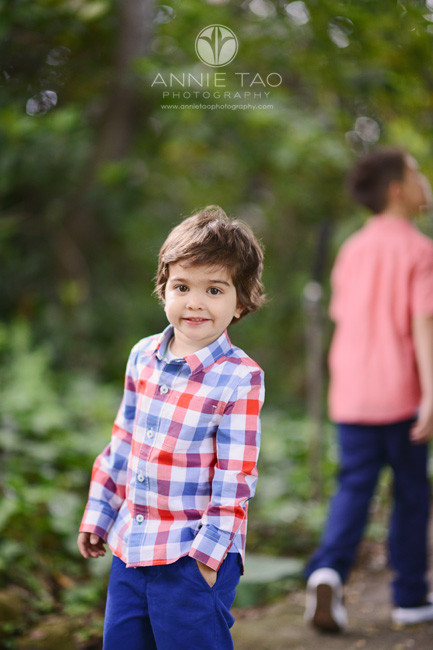 East-Bay-lifestyle-children-photography-young-boy-smiling-with-one-hand-in-pocket