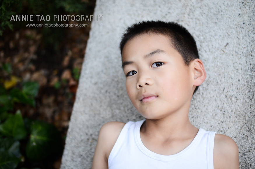 East-Bay-lifestyle-family-photography-boy-laying-on-cement-2