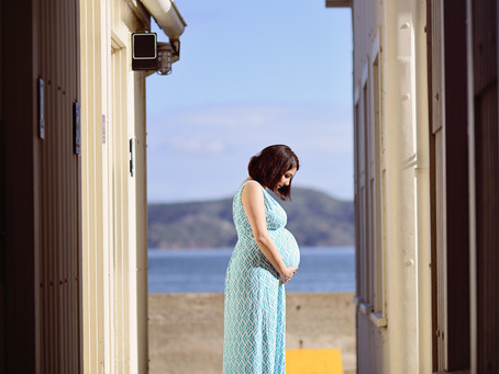Best Maternity Photographer 2021
