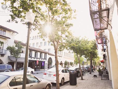 A Trip Downtown