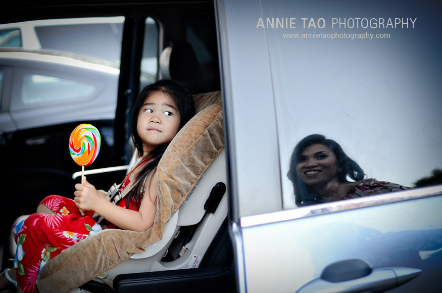 East-Bay-lifestyle-family-photography-preschooler-in-car-looking-at-mom