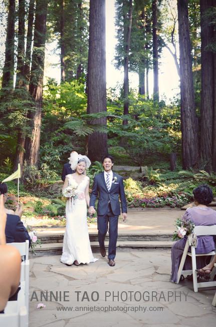 Los-Altos-Wedding-Photography-bride-and-groom-recession-2