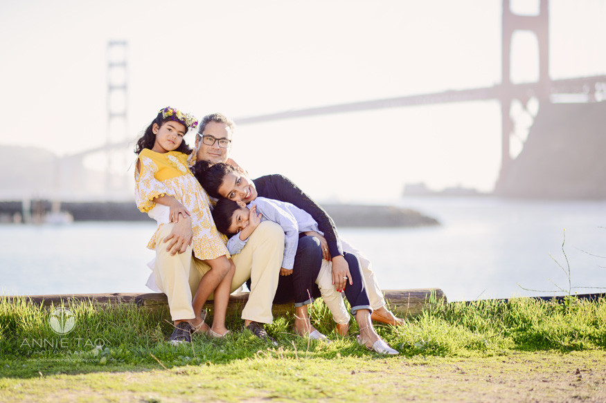 san-francisco-lifestyle-family-photography-family-piled-high-in-hugs-by-bay