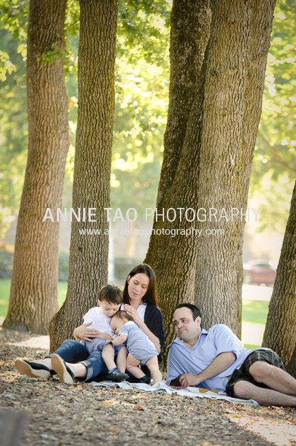 East-Bay-Lifestyle-Family-Photography-Sitting-by-Tree-J