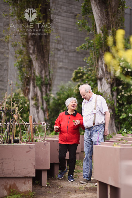 San-Francisco-commercial-photography-senior-housing-woman-laughing-while-walking-with-man