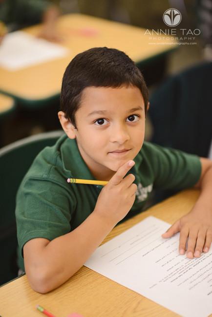 Bay-Area-Los-Altos-Commercial-Photography-school-boy-thinking-at-desk