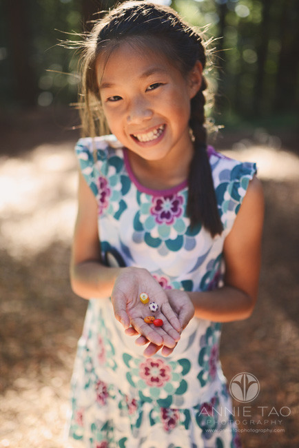 East-Bay-styled-children-photography-girl-holding-special-Japanese-candy
