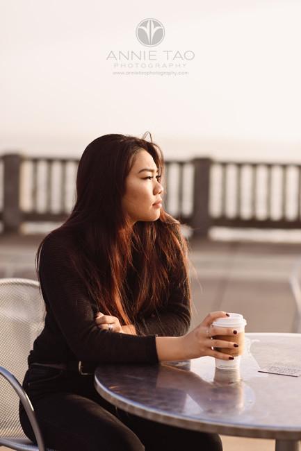 San-Francisco-senior-photography-teen-girl-with-coffee-in-morning-fog-closeup