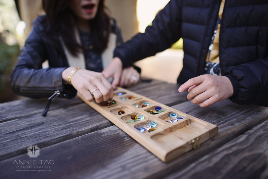 Bay-Area-Palo-Alto-family-playing-game-with-colored-stones