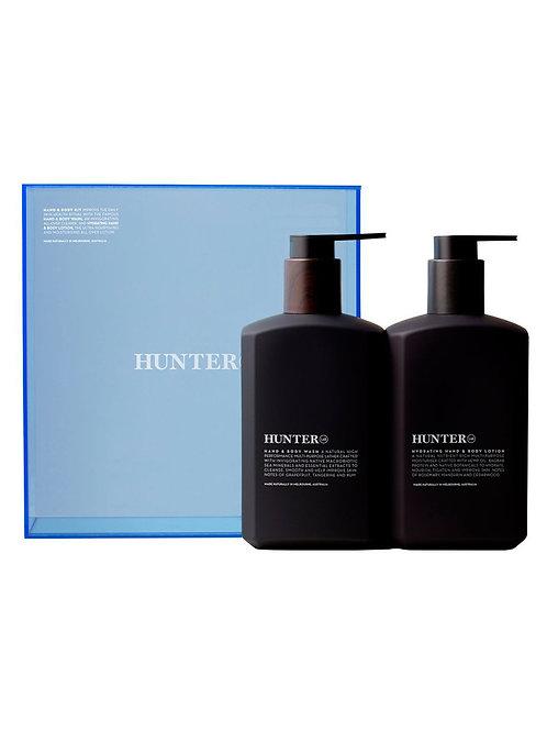 Hand & Body Kit  |  Hunter Lab