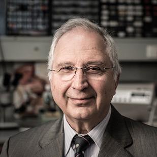 Prof. Anatoly Rozenfeld