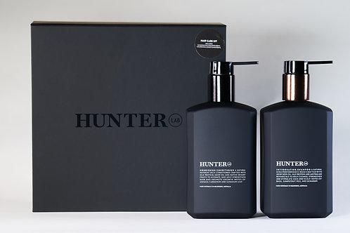 Hair Care Kit     Hunter Lab