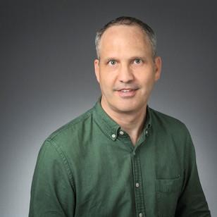 Dr. Alan Johnston