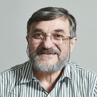 Professor Boris Martinac