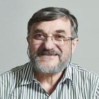 Professor Boris Martinac