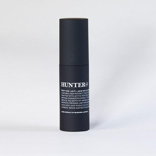 Peptide Anti-Ageing Elixir [50mL]   Hunter Lab