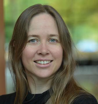Dr. Kate Poole
