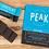 Thumbnail: Peak Chocolate High Energy Dark Chocolate 60g Active