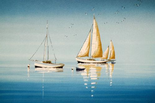 ステファン・ロロー 帆船4