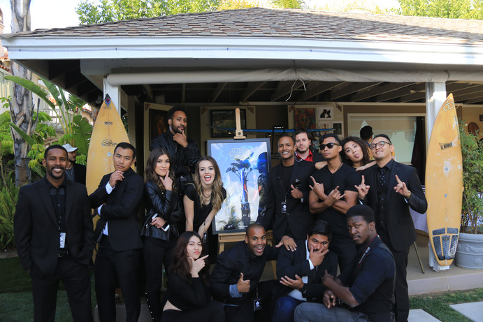TUKES ARTS EXPO 2016 RECAP