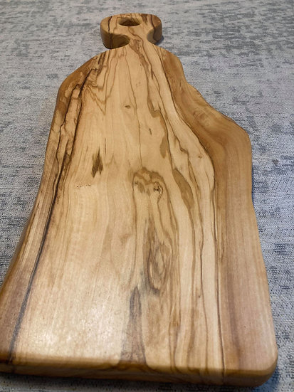 Monster Olive Hand Crafted Paddle Board