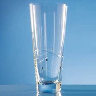 Spiral Design 30cm Vase