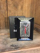 Zippo Lighter -Templer II