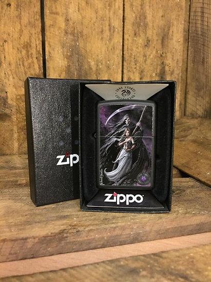 Zippo Lighter - Anne Stokes
