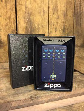 Zippo Lighter - Pixel Game