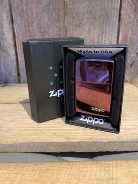 Zippo Lighter - Briquet