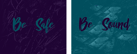 BE Safe Be Sound3 rofitaste font.png